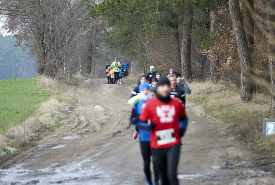 Bieg Lasem Babskim 2019, 19.01.2019, bieg, sport, las, fot.Grzegorz Gębala
