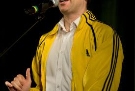 Kabaret Paranienormalni (Mogilno 25.04.2010)